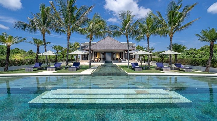 wedding villa in bali.